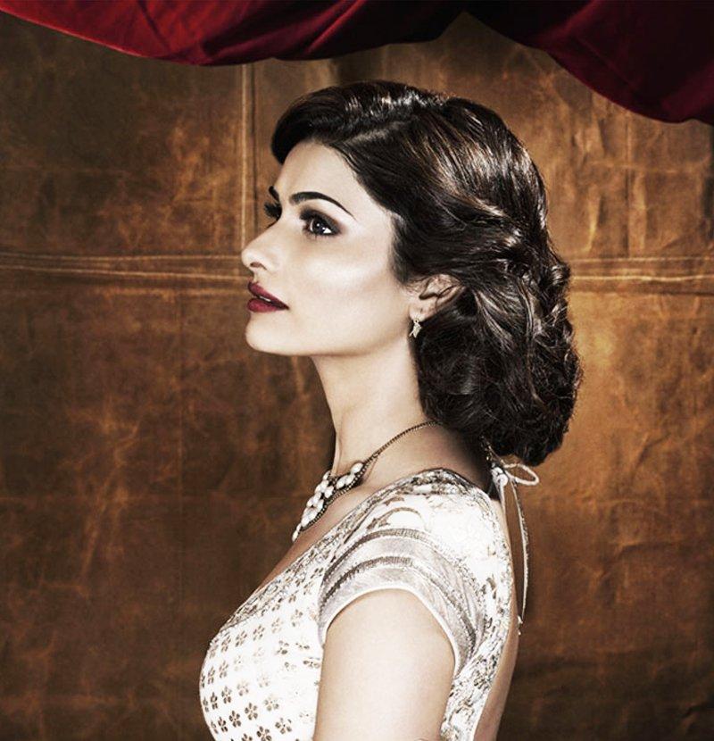 Bridal Makeup Artist in Dubai