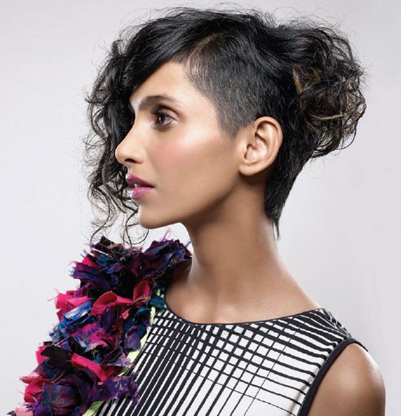 Women Haircuts Salon in Dubai