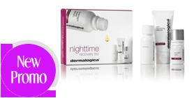 New Dermalogica Promotion