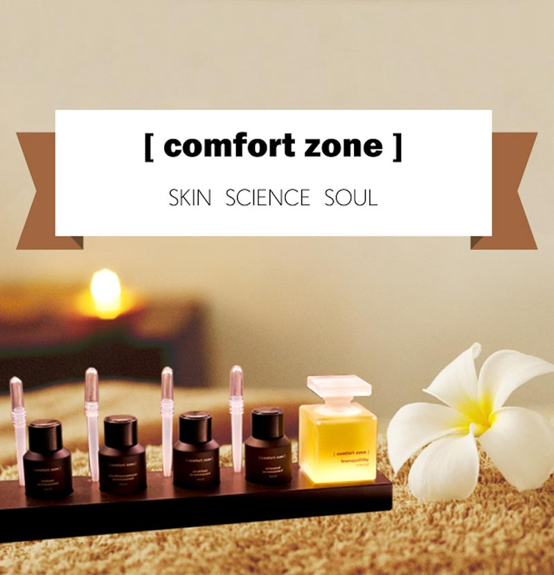 Comfort Zone Skin Science Soul