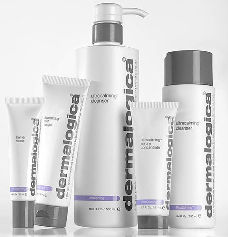 L'Oréal's Pro-Fiber Hair Treatment