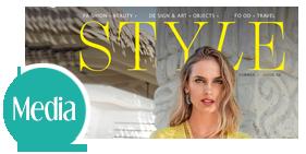 Style Magazine Summer 2017