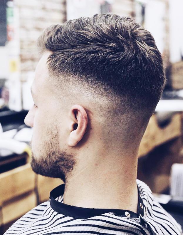 Steve McQueen Cut