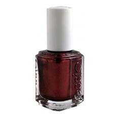 Essie Wrapped In Rubies <br>(Elegant Winter Dark Deep Reds)